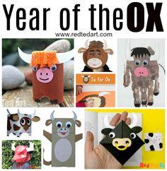 Rabbit Crafts, Pig Crafts, Sheep Crafts, Mouse Crafts, Chicken Crafts, New Year's Crafts, Preschool Crafts, Summer Crafts, Preschool Ideas