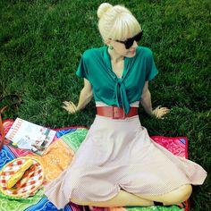 WIWW//Week 12 Picnicking