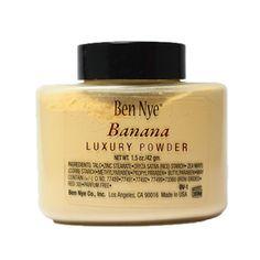Ben Nye Bella Luxury Powder - Lowest Price Guarantee at CRC Makeup (best dark circle coverup)