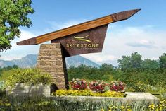 Skyestone in Broomfield, Colorado is the newest 55+ community in the Denver area. Great for retirement and baby boomers!