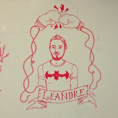 Good morning, Monday! And also good morning to a #meettheteam feature on one of our super talented designers, Leandré! Known to most as Lee, he is pretty much the Bruce Lee of kickboxing! #designer #introduction @sorteddesign