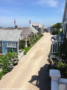 Nantucket wharf [ NantucketRetreats.com ] #Nantucket #vacation #retreat