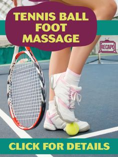 Dr Oz and an expert discussed Reflexology. You can cure digestive problems by targeting your stomach throught this Tennis Ball Foot Massage