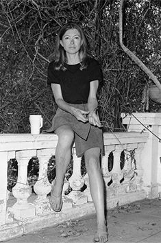 """A place belongs forever to whoever claims it hardest, remembers it most obsessively.""—Joan Didion"