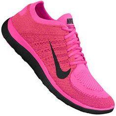 Tênis Nike Free 4.0 Flyknit – Feminino - ROSA/PRETO Desconto Centauro para Tênis Nike Free 4.0 Flyknit – Feminino - ROSA/PRETO por apenas R$ 599.90.