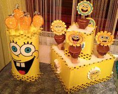 Spongerbob