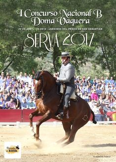 I'd love to hear your thoughts! I Concurso Nacional B de Doma Vaquera SERVA 2017 – Sevilla  https://asociacionhispalisdedomavaquera.wordpress.com/2017/04/03/i-concurso-nacional-b-de-doma-vaquera-serva-2017-sevilla/?utm_campaign=crowdfire&utm_content=crowdfire&utm_medium=social&utm_source=pinterest