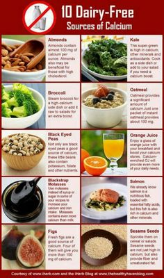 10 Dairy Free Sources of Calcium, I've recently decided to stop eating dairy, my skin looks a lot better. Endometriosis Diet, Pcos, Natural Remedies For Endometriosis, Rheumatoid Arthritis, Sem Gluten Sem Lactose, Lactose Free Foods, Gluten Free, Dairy Free Food List, Dairy Free Meals