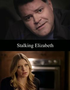 Stalking Elizabeth (2014) Jes Macallan is the mum returning to teaching after the loss of a child who finds herself the object of another teacher's obsession