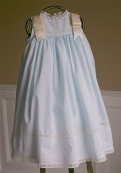 Molly and Ansley have this dress in white! Gorgeous!