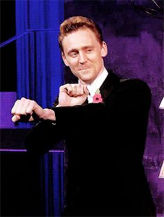 Tom Hiddleston Dancing GIF - TomHiddleston Dancing - Discover & Share GIFs Thor's ended up Loki Marvel, Marvel Actors, Thor, Tom Hiddleston Gentleman, Tom Hiddleston Loki, Tom Hiddleston Funny Tumblr, Hades, Tom Hiddleston Dancing, Gifs