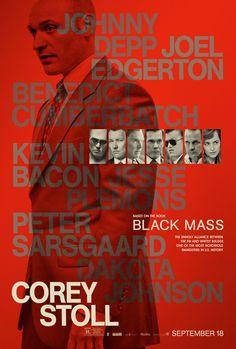 Black Mass - Corey Stoll