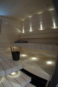 Low EMF Infrared Sauna - Advantages & Available Models Spa Sauna, Sauna Shower, Sauna Steam Room, Sauna Room, Saunas, Home Spa, At Home Gym, Cabana, Sauna House