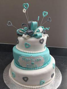 Wedding cake - Torte per Tutti