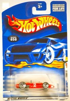 2001 - Mattel / Hot Wheels - Ferrari 156 - Red Racing Car - First Editions Series #30 of 36 Cars - Collector #050 - MOC - Limited Edition - Collectible by Mattel. $2.19. 2001 First Editions - #30 of 36. 1:64 Scale - Die Cast Metal - Out of Production. Ferrari 156 - (Red) Racing Car. 2001 - Mattel / Hot Wheels - Collectible #050. New - Limited Edition - Collectible. 2001 - Mattel / Hot Wheels - Collectible #050 - Ferrari 156 (Red) Racing Car - 2001 First Editions - #30 of 3...