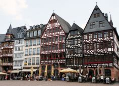 The Top 10 Things To Do And See In The Frankfurt Altstadt