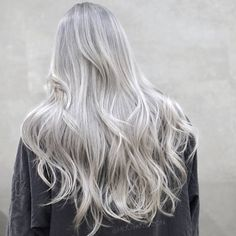 The Gray Hair Trend: 32 Instagram-Worthy Gray Ombré Hairstyles | Allure