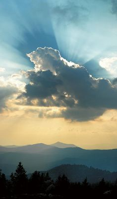 ✯ Rays Of Hope