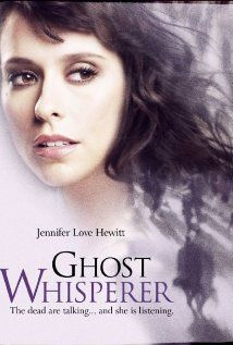 "Ghost Whisperer (2005) Poster - ""I cried almost every time I watched an episode."""