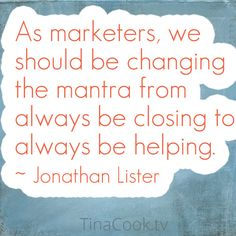 Social Media Marketing Quote by Jonathan Lister