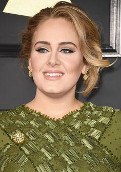 Maquiagem + penteado: as 10 produções mais lindas do Grammy 2017