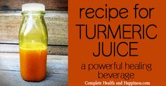 Turmeric… Cleanses your kidney from toxins Keeps you away from depression Reduces the risk of skin diseases Prevents arthritis Prevents psoriasis Boosts your metabolism Works amazing with your joints and bones Helps the fight against cancer livingtraditionally.com