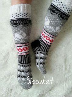 Awesome Socks, Cool Socks, Knitting Socks, Cozy, Knitting And Crocheting, Knit Socks, Sock Knitting