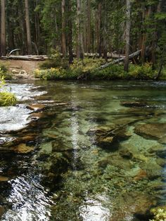 Pristine wilderness in the Sierra Nevadas. in Ansel Adams Wilderness. Magic Places, Places To Go, Beautiful World, Beautiful Places, Nature Sauvage, Seen, All Nature, Belleza Natural, Wyoming