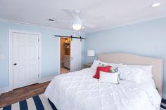 18 Espectaculares Ideas para un Dormitorio Principal - Decoracion de cuartos o habitaciones - recamaras - dormitorios