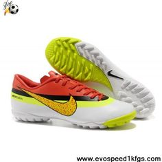 Best Gift Nike Mercurial Vapor IX TF Superfly Fourth Football Boots Shop