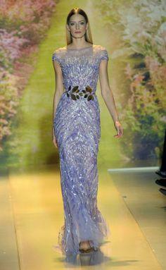Zuhair Murad Haute couture SS14