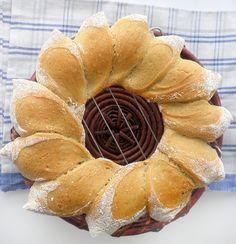Sunny bread