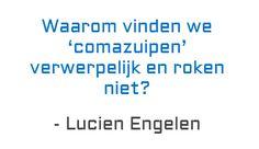 Lucien Engelen in 'Een klein boekje over zorg 2.0'