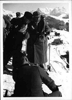 Hahnenkamm 1939