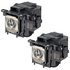 Powerwarehouse Epson V11H554220 Lamp by Powerwarehouse - Premium Powerwarehouse Replacement Lamp (QTY: 2pcs). 100% OEM Compatible - Lamp Module & Bulb. 180 Day Replacement Warranty. Specs: 200 Watt, UHE. Fits: Epson V11H554220. Powerwarehouse is the only Authorized reseller of Powerwarehouse products. Warranty coverage applies to items sold by seller Powerwarehouse.