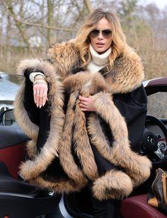 Mitaines handknitted russe Cashmere chèvre Down Yarn angora mohair Craft Fuzzy