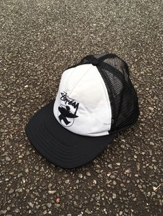 6489f635924 Excited to share this item from my shop  STUSSY Skateboard Cap Vintage  Stussy Surfers Usa Cap Snapback Sportswear Stussy Streetwear Hat Stussy Big  Logo ...