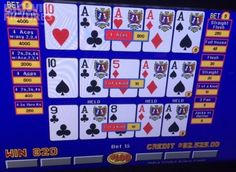 3 Hand Poker - TopDollarMan