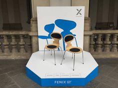 """""""Iconic re-nassience design"""", il Fuorisalone alla Pinacoteca di Brera #Fuorisalone2016 #Design"""