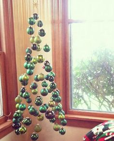 Awesome tree - good for the apartment