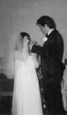 June 1967 for their Graceland wedding. Cilla is 1 month pregnant with Lisa Marie.