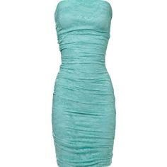 If I could get myself to dress for the body I want rather than the body I have, I'd wear this <3