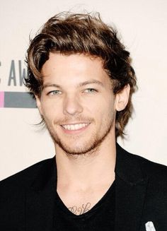 Louis at the AMA's