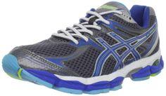 Amazon.com: ASICS Women's GEL-Cumulus 14 Running Shoe: Shoes #womenontherun