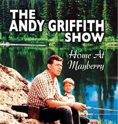 Andy Griffith Show. Andy Griffith sure sad to see him go. Best Tv Shows, Favorite Tv Shows, Favorite Things, The Andy Griffith Show, Baby Boomer, Old Shows, Down South, My Childhood Memories, Old Tv