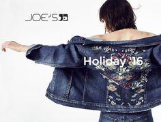 The JOES Jeans Holi