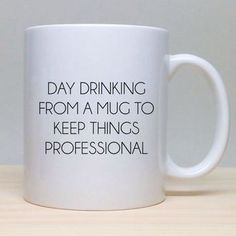 11 Mugs With Major Attitude Give Your Morning a Much-Needed Dose of Snark