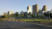 San Nicolás -Argentina