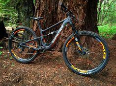 Santa Cruz Hightower Test Ride Review