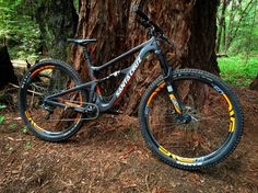 Santa Cruz Hightower Test Ride Review